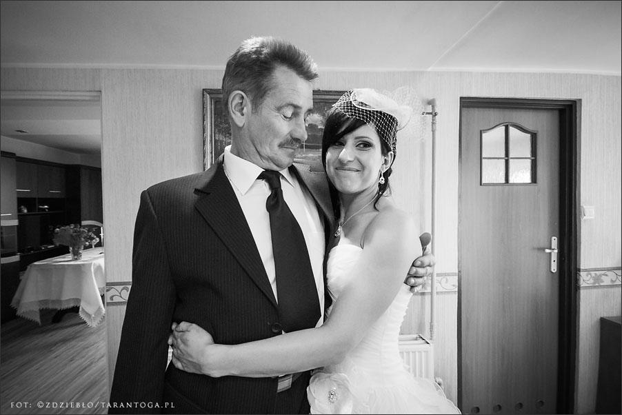 fotografia ślubna tarantoga