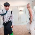 Reportaż z wesela | Ania i Michał | Pałac Romantyczny
