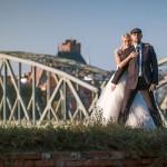 Sesja ślubna | Ania i Michał