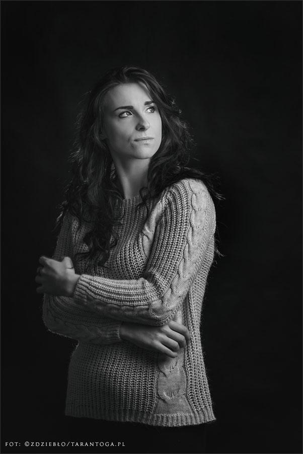 sesja portretowa kasia tarantoga