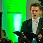 """Koncert """"Missa pro defunctis – ofiarom zbrodni katyńskiej"""" – kościół Akademicki w Toruniu – 25 kwiecień 2015 r."""