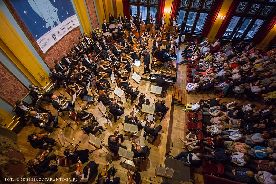 Koncert Marszalkowski Probaltica