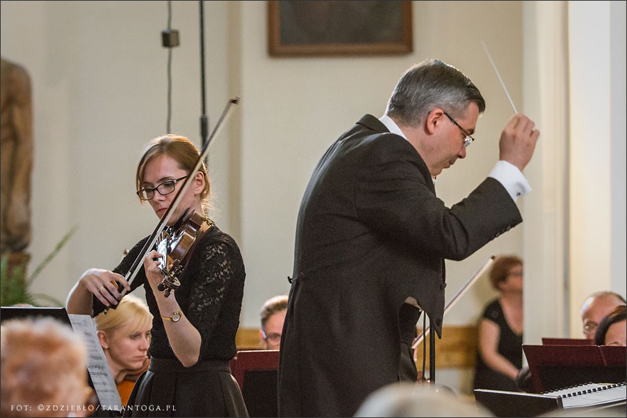 koncert magnificat