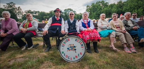 Festiwal Chleba i Soli - Ciechocinek - 20 czerwiec 2015 r.