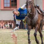 XXXIX Wielki Turniej Rycerski na Zamku w Golubiu Dobrzyniu – 5 lipiec 2015 r.
