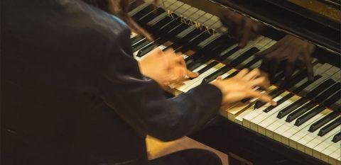 Koncert Finałowy - Międzynarodowy Konkurs Chopinowski dla Dzieci - Dwór Artusa - 22 maj 2016 r.