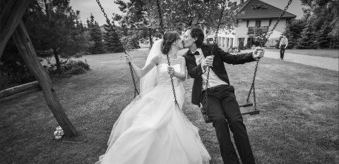 Reportaż z wesela | Agnieszka i Jakub