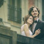Sesja ślubna w Pszczynie | Agnieszka i Jakub