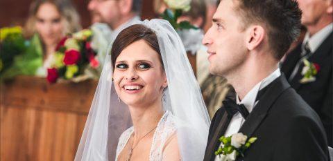 Reportaż z wesela | Ania i Bartek