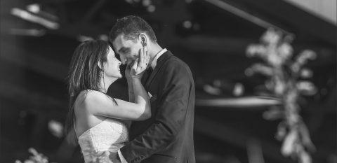 Sesja ślubna nad Wisłą | Ania i Bartek
