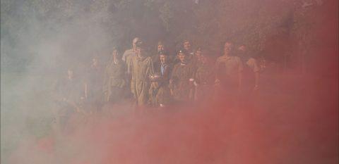 One Photo – Powstanie Warszawskie za czerwoną mgłą