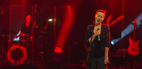 Festiwal Tofifest – Gala zamknięcia + koncert Tribute to David Bowie – 22.10.2016 r.