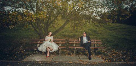 Sesja ślubna | Iwona i Jacek