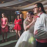 Reportaż z wesela | Iwona i Jacek