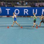 Halowe Mistrzostwa Polski U18 & U20 – Arena Toruń – 13 luty 2017 r.