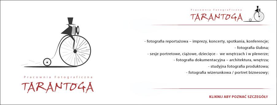 tarantoga.pl - fotograf - wesela - portrety - dzieci | retusz i renowacja zdjęć | skanowanie